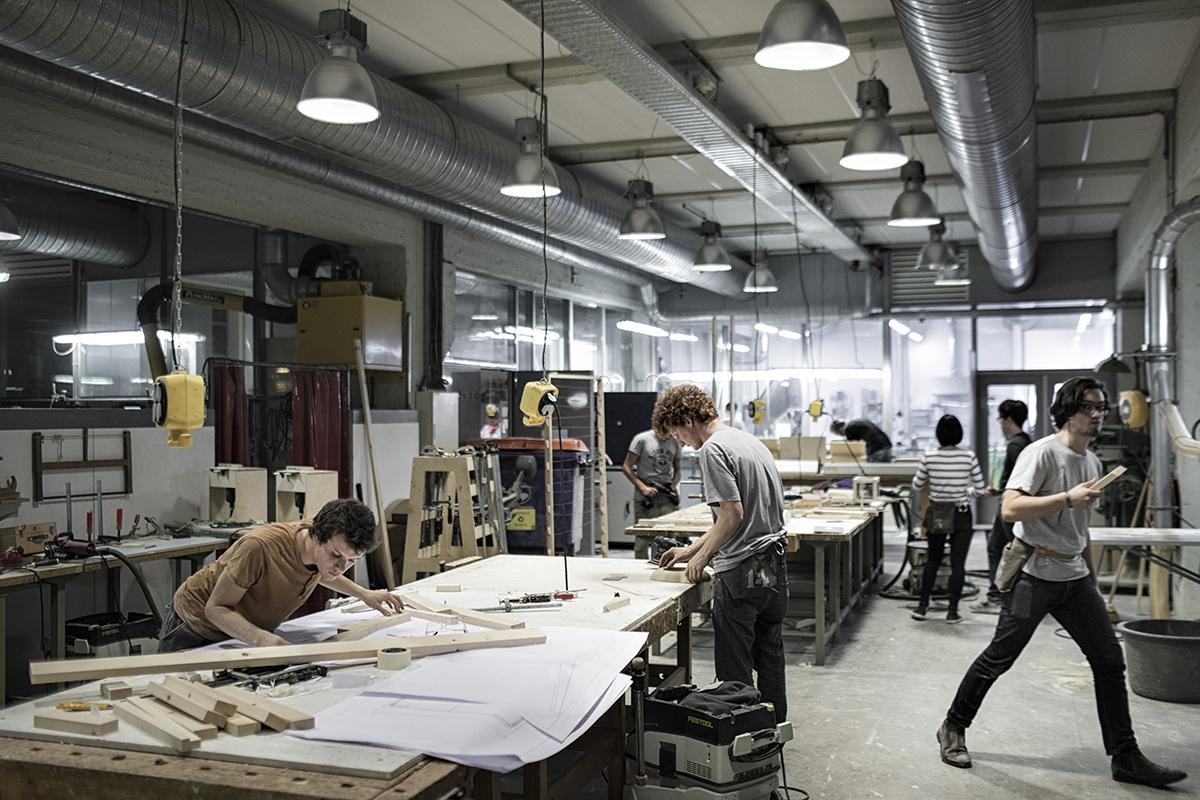 A cosa serve oggi studiare design - Studiare interior design ...