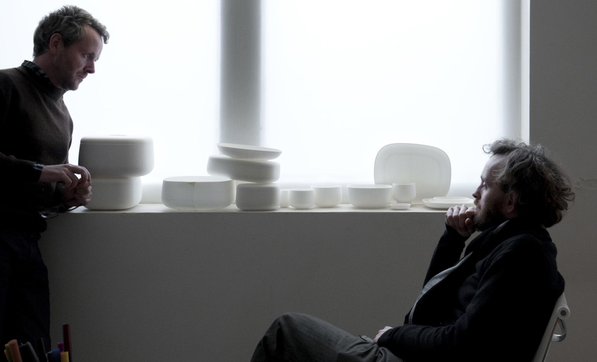 Sedia bianca acciaio sedia moderna da soggiorno kefir di
