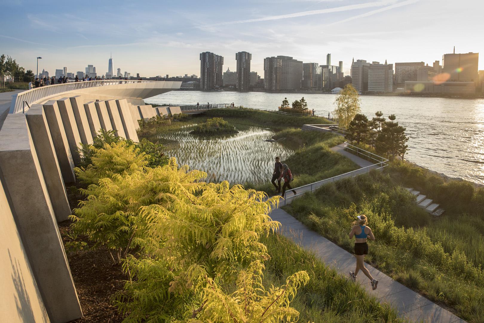 Architettura Del Verde design e climate change. l'architettura del paesaggio che