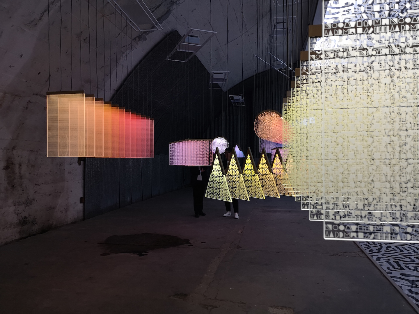 Fuorisalone 2019 What S Left The Magic Of 2d Printing